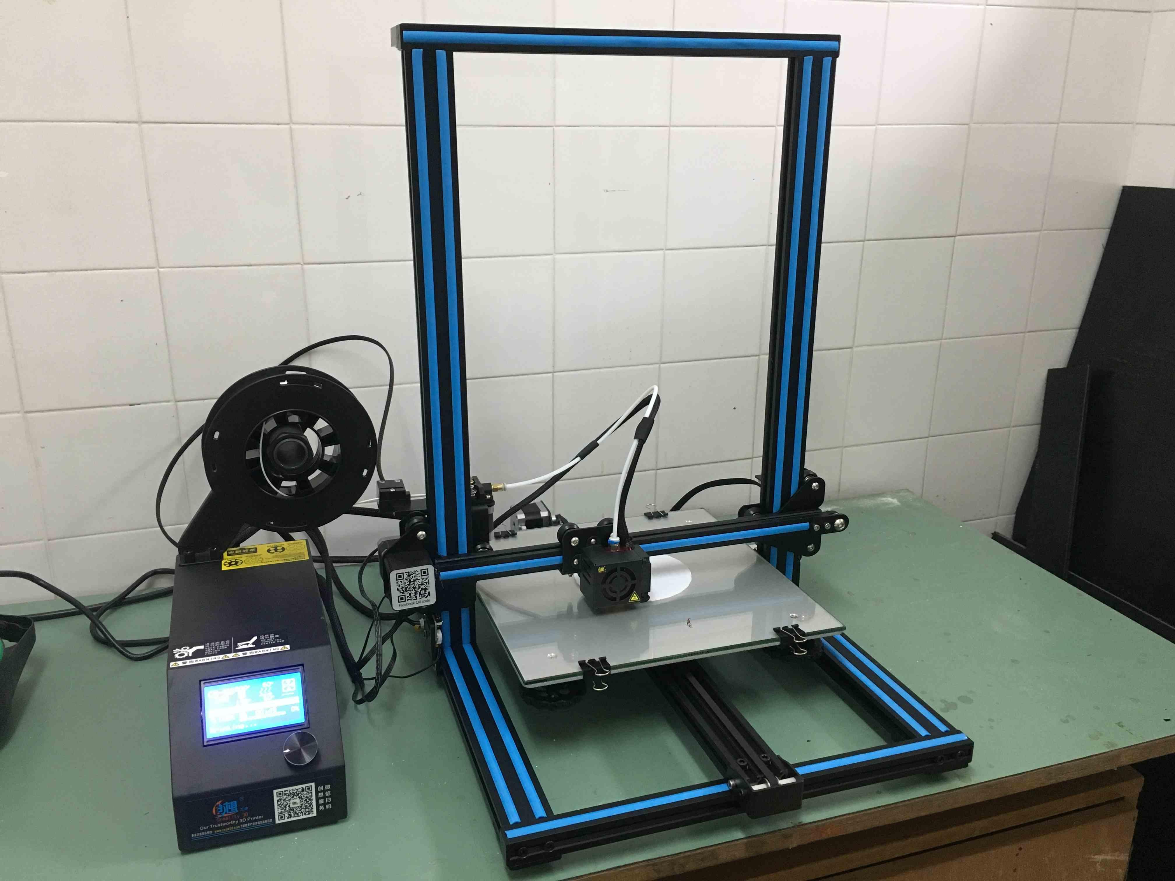 3D tiskalnik